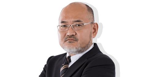 新生ジャパン投資のアナリスト 前池英樹(高山緑星)